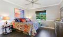 151 Coconut Road Master Bedroom