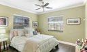 151 Coconut Road Third Bedroom