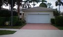 2 Car Garage with Large Double Driveway!