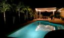 Perfect for Night swimming
