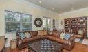 Living/Family Room Balcony