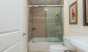 Third Bathroom First Level