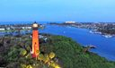 Jupiter Inlet - stock photo - Copy