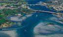 Jupiter Inlet Aerial