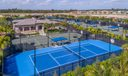 7B Tennis aerial