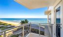 second balcony ocean view
