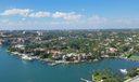 City and lake boca