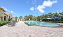 Clubhouse Resort Pool