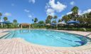 Resort Clubhouse Lap Pool