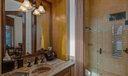 IN-LAW BATHROOM/CABANA BATH