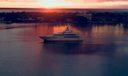 East View Sunrise