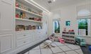 Her Study/Kids Playroom