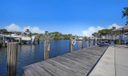 Clubhouse Community Dock