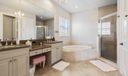Guest Bath 2 - 2nd Floor