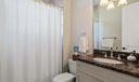 Guest Bath 3 - 2nd Floor