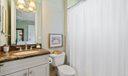 Guest Bath 4 - 1st Floor