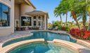 Heated Pool & Spa