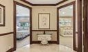 Guest Suite Vestibule