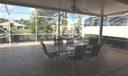 patio lake view