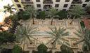 Plaza Garden and Fountain Level