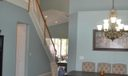 Formal Dining/ Stairs