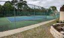 Marya's Tennis Court