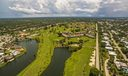 Miles Grant Golf Course High Aerial