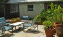 Highborne Courtyard