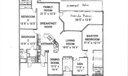 1924 Breakers Pointe Way Floor Plan