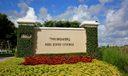 Breakers Rees Jones Golf Course Sign