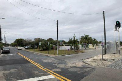 1537 Railroad Avenue 1