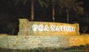 12_PGA_entrance at night