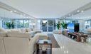 Living Room Facing Terrace