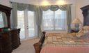 Master Bedroom On The Main Floor