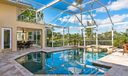 POOL AND OUTDOOR DINING
