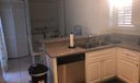 Kitchen, Breakfast Nook and Laundry Room