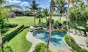 Backyard/Pool Aerial
