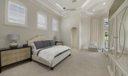 228 Montant Drive Master Bedroom