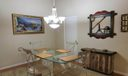 E Brooks - Dining Room
