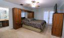 E Brooks - Master Bedroom