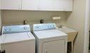 E Brooks - Laundry Room