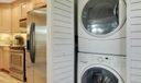 Laundry Utility Closet