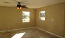 Bedroom 3 - Master bedroom