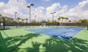 The Lakes Tennis Courts