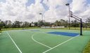 The Lakes Basketball Courts