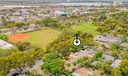 Close proximity to Howard Park, WPB