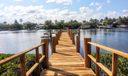 Newly Renovated Dock