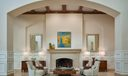 5-Grand Lobby Fireplace