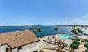 Intracoastal and Pool View
