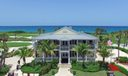 Palm Beach Par 3 Golf Course Clubhouse A